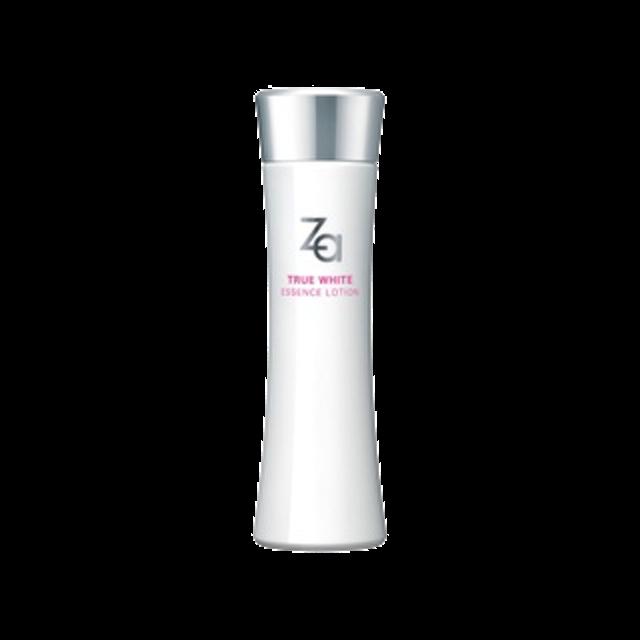 Za น้ำตบถูกและดี True White Ex Essence Lotion 1