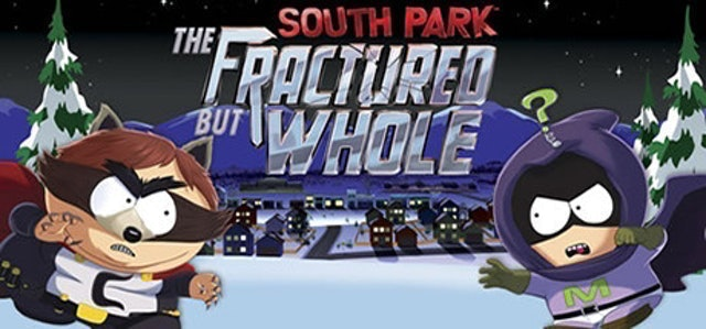 Ubisoft San Francisco South Park : The Fractured But Whole 1