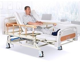 10 อันดับ เตียงผู้ป่วย ยี่ห้อไหนดี ฉบับล่าสุดปี 2021 พร้อมเทคนิคการเลือกซื้อ 5
