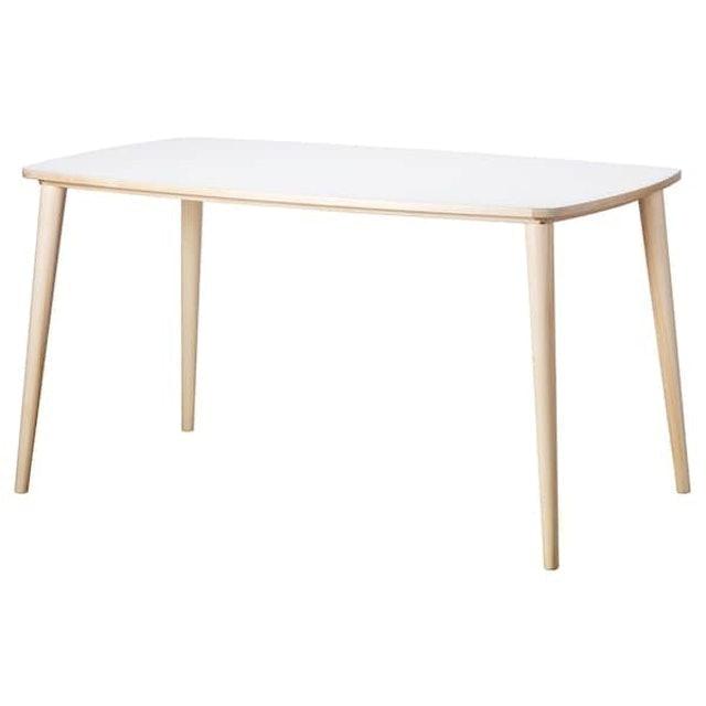 IKEA โต๊ะอาหาร รุ่น OMTÄNKSAM  1