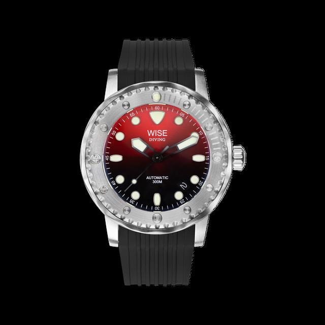WISE นาฬิกา Dive Watch รุ่น Diving gen 2 DSx521 1