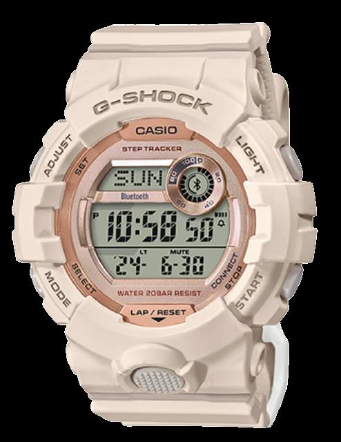Casio นาฬิกา รุ่น GMD-B800-4DR 1