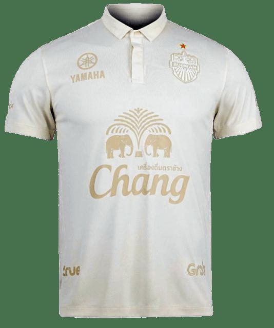 BURIRAM เสื้อแข่งผู้ชายทีมบุรีรัมย์ ยูไนเต็ด ชุดเยือน ฤดูกาล 2020 1