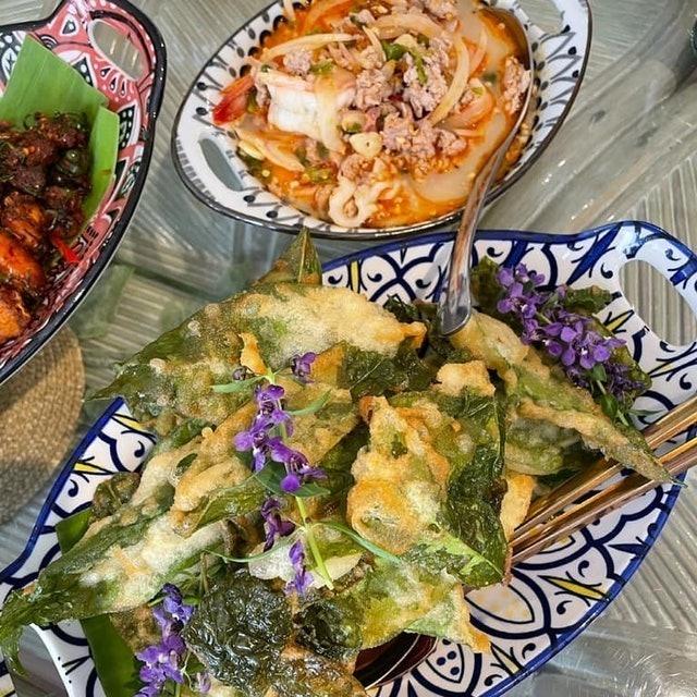 Paknang.bkk อาหารใต้ เดลิเวอรี่ ปากนัง 1