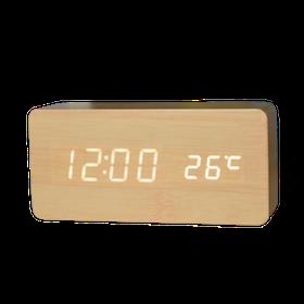 10 อันดับ นาฬิกาปลุก แบบไหนดี ฉบับล่าสุดปี 2021 ทั้งแบบดิจิตอล ตั้งโต๊ะ และแอนะล็อก 2