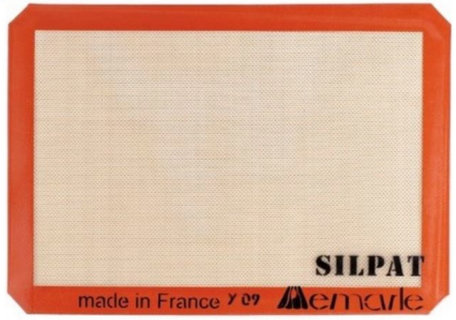 Demarle กระดาษไขรองอบ แผ่นรองอบ SILPAT 1