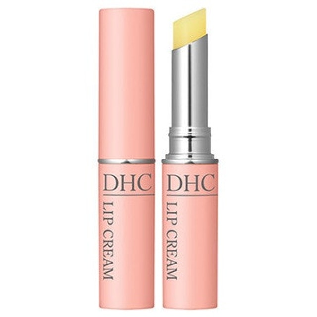 DHC  Lip Cream 1
