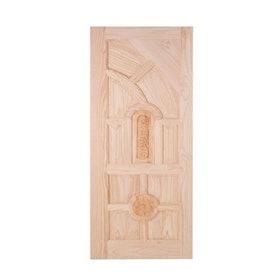 10 อันดับ ประตูไม้ เลือกแบบไหนดี ฉบับล่าสุดปี 2021 รวมแบบโมเดิร์น มินิมอล คลาสสิก มีทั้งใช้ภายในและภายนอก 4