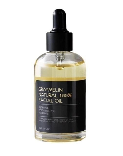 Graymelin  Graymelin Natural 100% Facial Oil 1