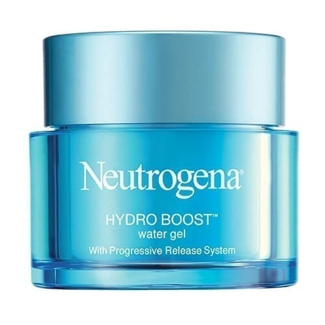 Neutrogena Hydro Boost Water Gel 1