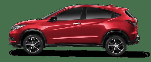 HONDA รถยนต์ Honda รุ่น HR-V 1