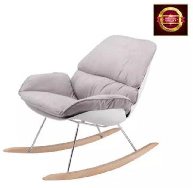 No Brand เก้าอี้โยกเพื่อการผ่อนคลาย 1
