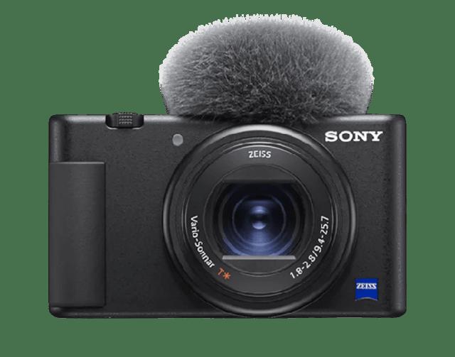 SONY กล้องคอมแพค รุ่น ZV-1 1