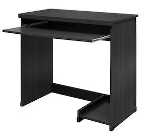10 อันดับ โต๊ะคอมพิวเตอร์ ราคาถูก ยี่ห้อไหนดี ฉบับล่าสุดปี 2020 คุณภาพดี ทนทาน วางได้ทั้ง PC และโน้ตบุ๊ก ใช้เป็นโต๊ะทำงานได้ 4