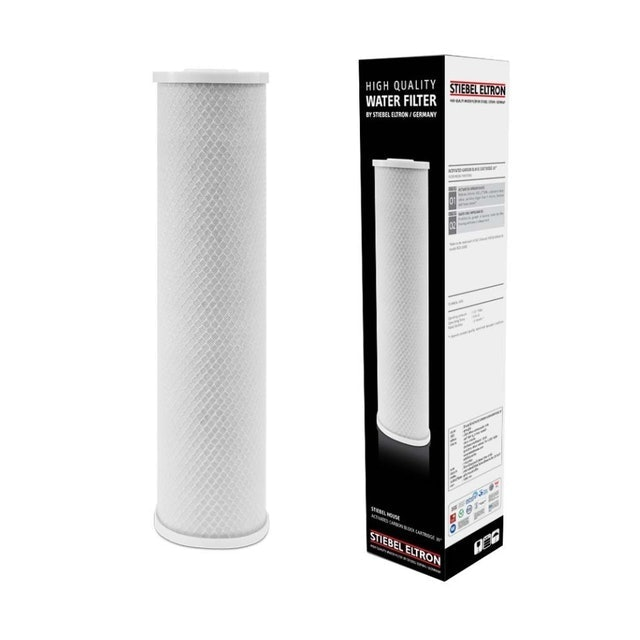 Stiebel Eltron ไส้กรองน้ำ Stiebel House Activated Carbon Block (ACB) Pre Filter 1
