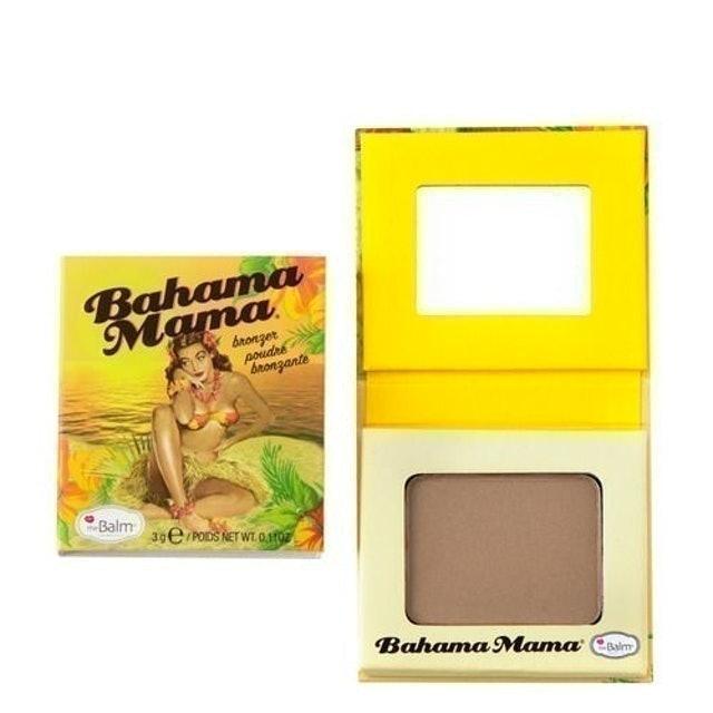 theBalm Bahama Mama (Travel Size) 1