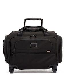 10 อันดับ กระเป๋าเดินทางใบเล็ก ยี่ห้อไหนดี ฉบับล่าสุดปี 2020 ใช้เป็น Carry-On ขึ้นเครื่องได้ เหมาะทั้งทริปสั้นและ Business Trip 5