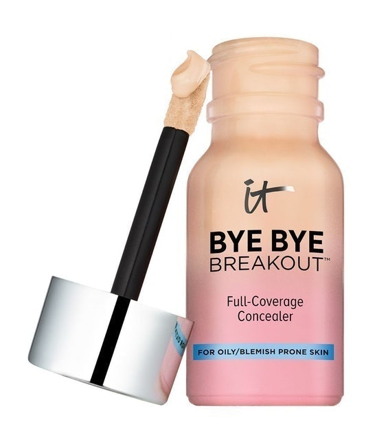 IT COSMETICS Bye Bye Breakout™ Full-Coverage Treatment Concealer 1