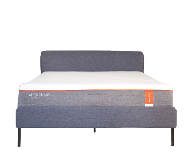 Morning Sleep ที่นอน 3.5 ฟุต รุ่น Adaptive Coil Pocketed Spring 1