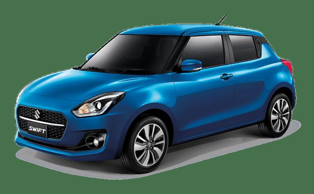 SUZUKI รถยนต์ รุ่น SWIFT GL 1