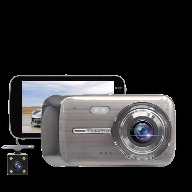 EKCAM กล้องติดรถยนต์ EKCAM รุ่น GT100 1