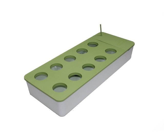 Greenbox กระบะปลูกผัก พร้อมชุดปลูกผักไฮโดรโปนิกส์ 1