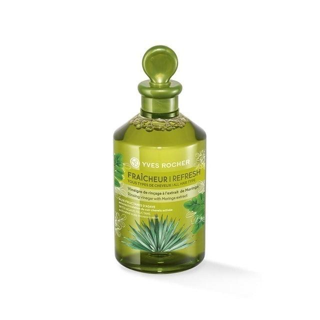 Yves Rocher Anti-Pollution Rinsing Vinegar  1