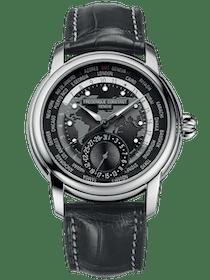 10 อันดับ นาฬิกาข้อมือผู้ชาย ยี่ห้อไหนดี ฉบับล่าสุดปี 2021 ดีไซน์สวย น่าสะสม ช่วยเสริมบุคลิก ทั้งสายเหล็กและสายหนัง  4