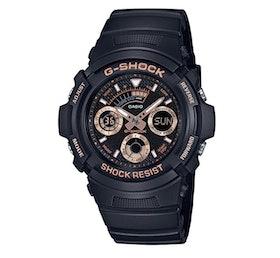 10 อันดับ นาฬิกา G-Shock ผู้หญิง รุ่นไหนดี ฉบับล่าสุดปี 2020 ดีไซน์โดดเด่น มีเอกลักษณ์ แข็งแรงทนทาน มาพร้อมฟังก์ชันครบครัน 3