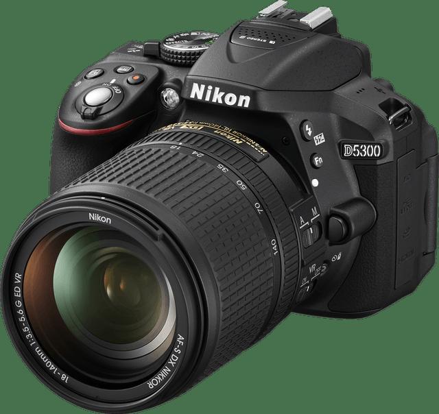 Nikon Nikon D5300 1