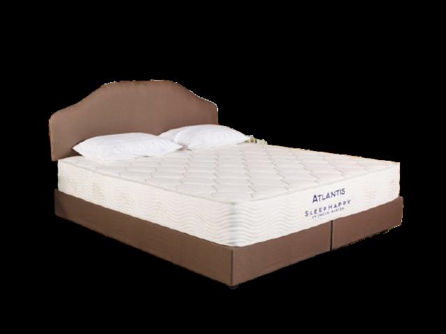 SleepHappy ที่นอน 3.5 ฟุต รุ่น Atlantis 1