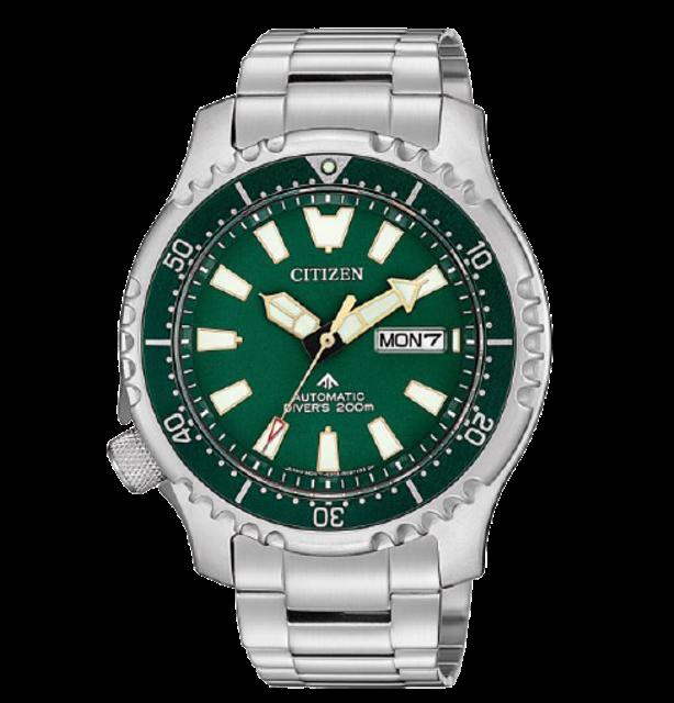CITIZEN นาฬิกา Dive Watch รุ่น Promaster NY0099-81X 1