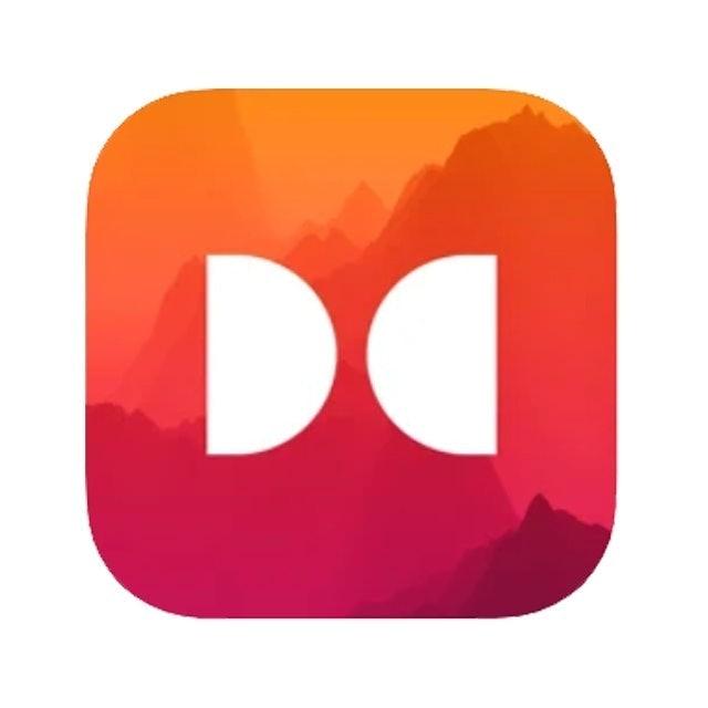 Dolby Laboratories แอปอัดเสียง Dolby On: Record Audio & Video 1