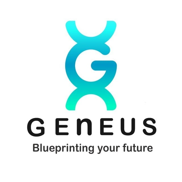 GENEUS DNA ตรวจดีเอ็นเอ Exclusive Set DNA Test 1