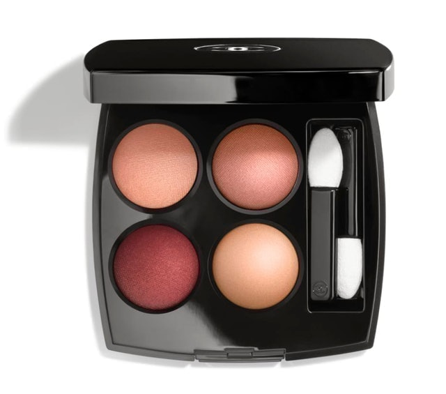 Chanel Les 4 Ombres Multi-Effect Quadra Eye Shadow 1