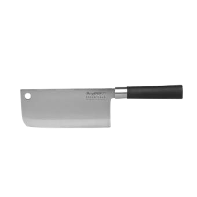 BERGHOFF มีดอีโต้/มีดปังตอ รุ่น Essential-Orient 1