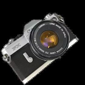 10 อันดับ กล้องฟิล์ม SLR น่าใช้ ยี่ห้อไหนดี ฉบับล่าสุดปี 2021 น้ำหนักเบา ดีไซน์คลาสสิก มือใหม่ก็เล่นได้ 2