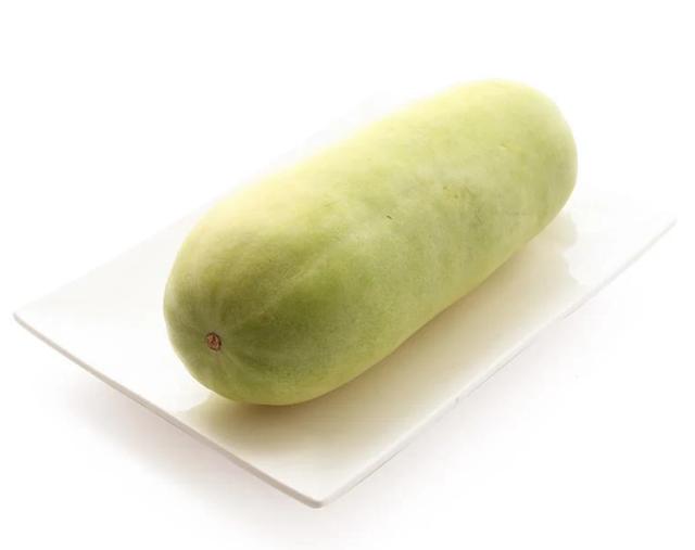 Big C อาหารแก้ร้อนใน ฟักเขียว 1