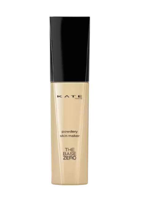 KATE Powdery Skin Maker Foundation 1
