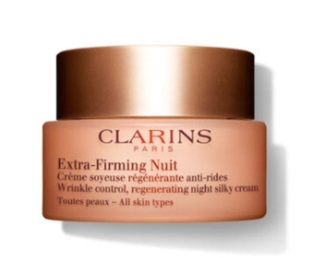 CLARINS Extra-Firming Night Cream 1