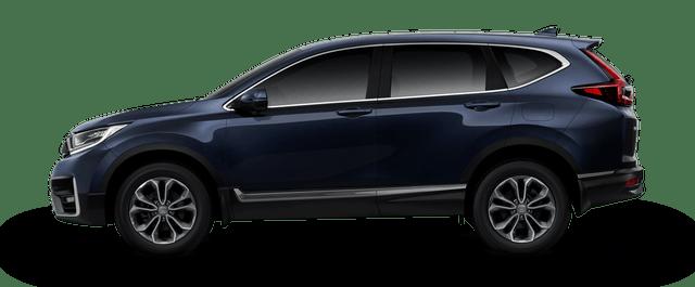 HONDA รถยนต์ Honda รุ่น CR-V 1