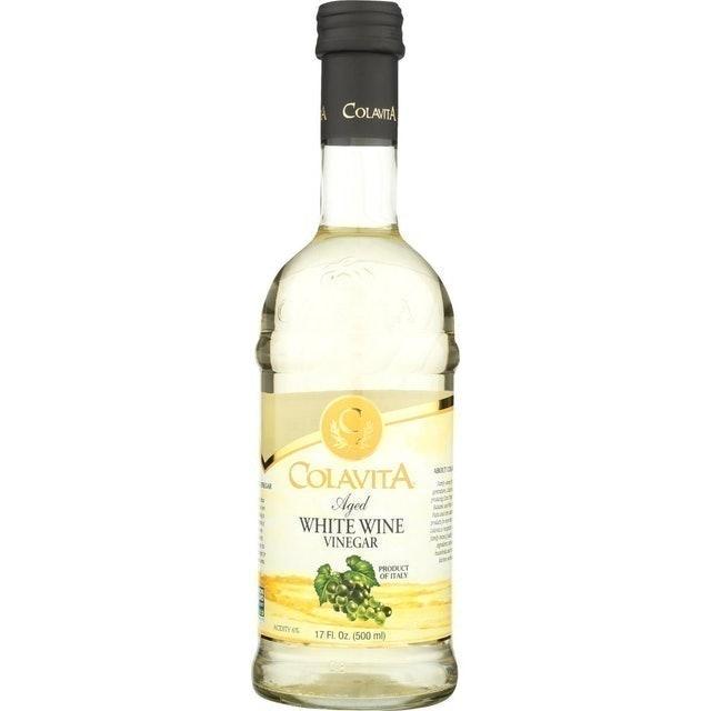 Colavita Colavita White Wine Vinegar 1