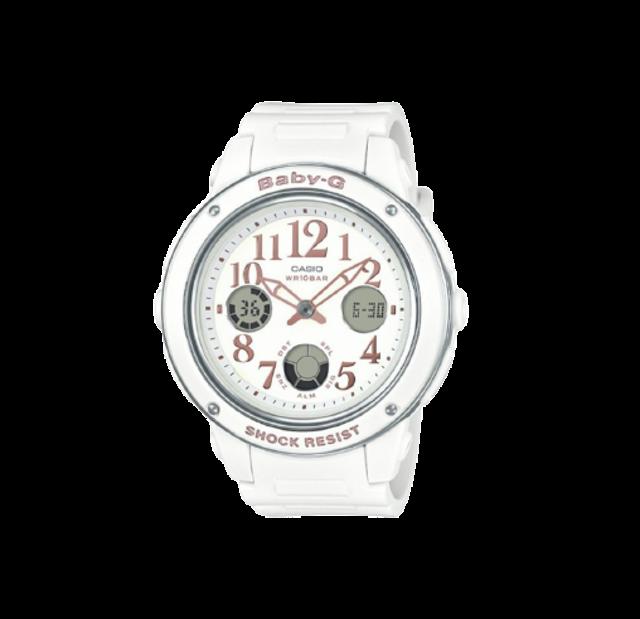 Casio นาฬิกา รุ่น BGA-150EF-7BDR 1