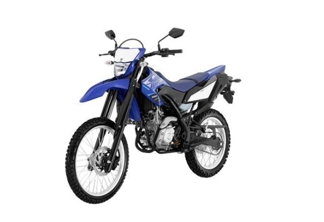 YAMAHA รถมอเตอร์ไซค์ Yamaha All New WR155R (2020) 1