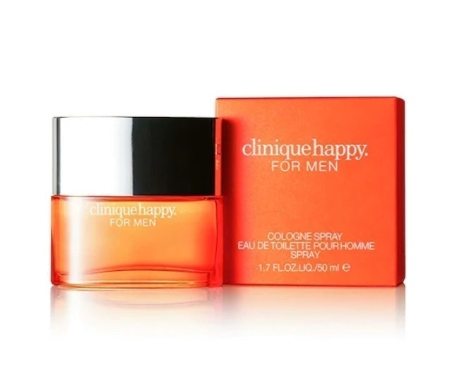 Clinique Happy for Men 1