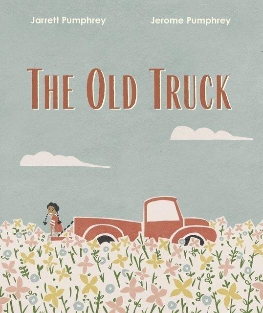 Jarrett Pumphrey, Jerome Pumphrey The Old Truck 1