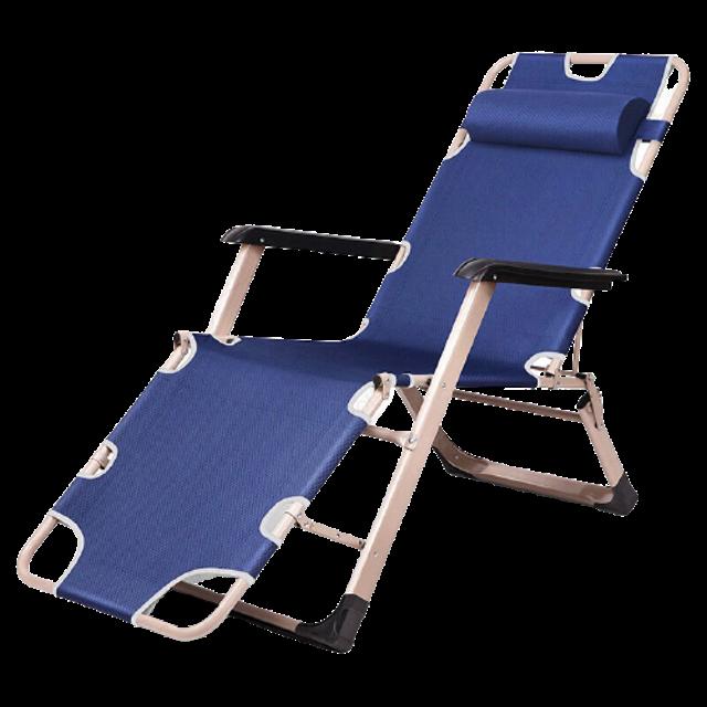 Greenforst เก้าอี้ปรับนอน เก้าอี้ผ้าใบปรับเอนเป็นที่นอนได้ รุ่น 2112 1
