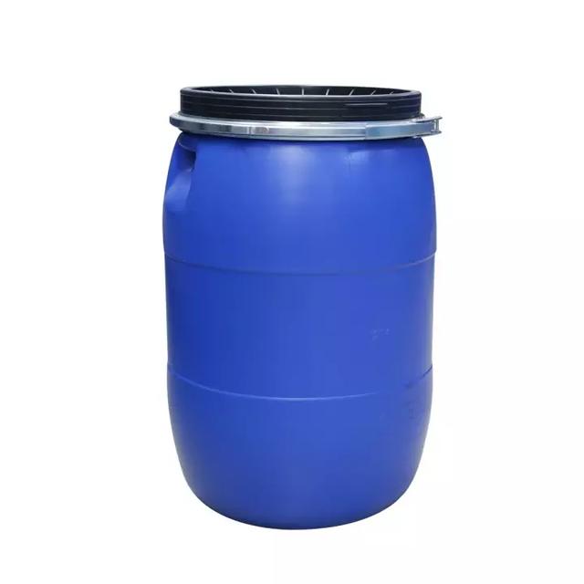 No Brand  ถังเก็บน้ำพลาสติกพร้อมฝา รุ่น DM09  1