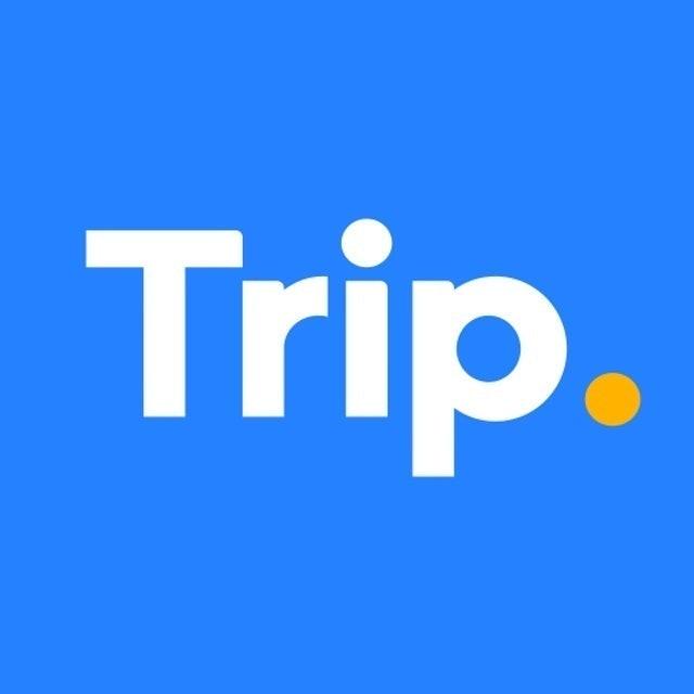 Ctrip.com international Trip.com 1
