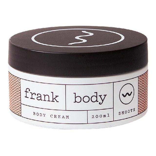 FRANK BODY  ครีมทาผิว Hydrating Body Cream 1